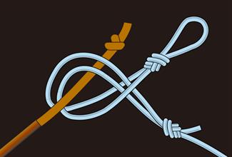 結び方 リリアン 【おさいほう】タッセル(飾り房)のつくり方